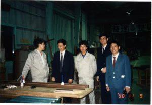 韓 正先生 中華人民共和国政治局常務委員へ選出を祝う